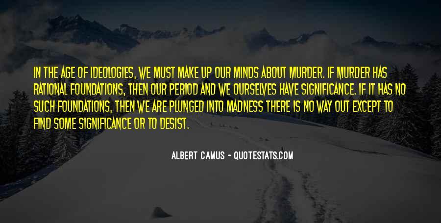 Desist Quotes #811357