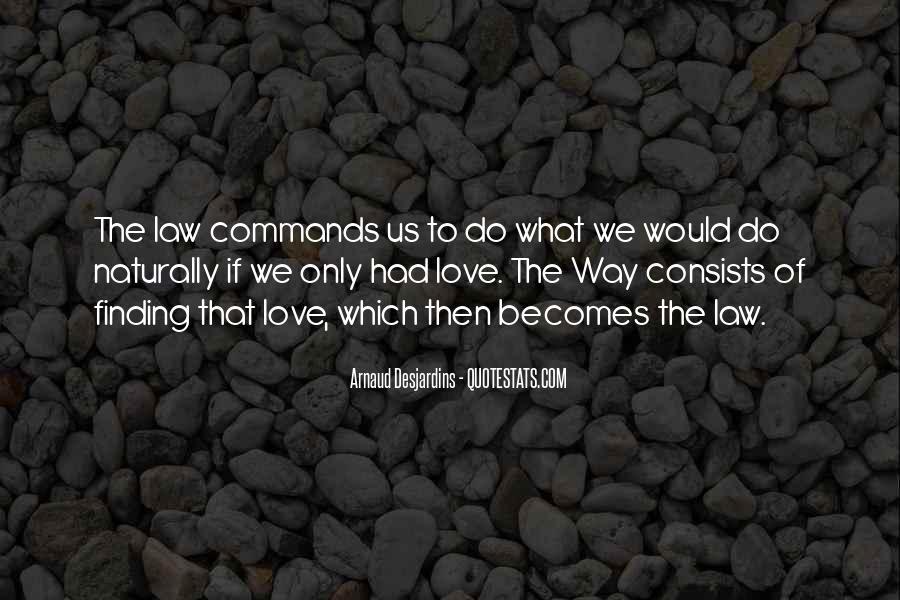 Desjardins Quotes #1392128