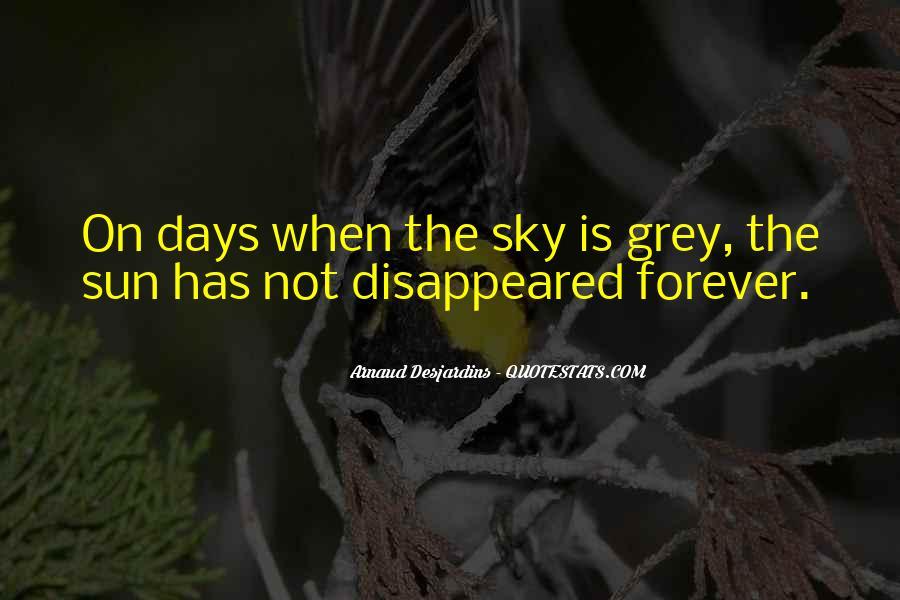 Desjardins Quotes #1392255
