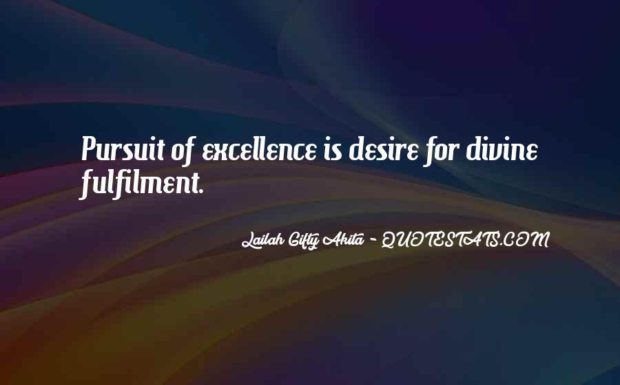 Destiny And Desire Quotes #211074