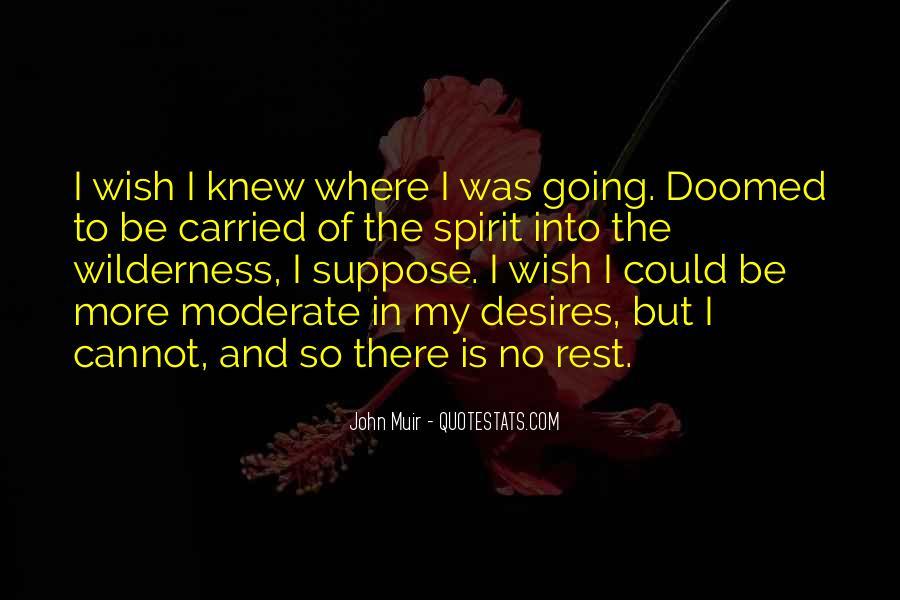 Destiny And Desire Quotes #67099