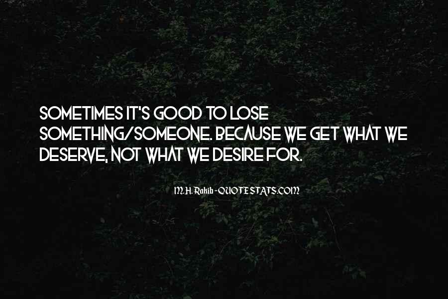 Destiny And Desire Quotes #860904