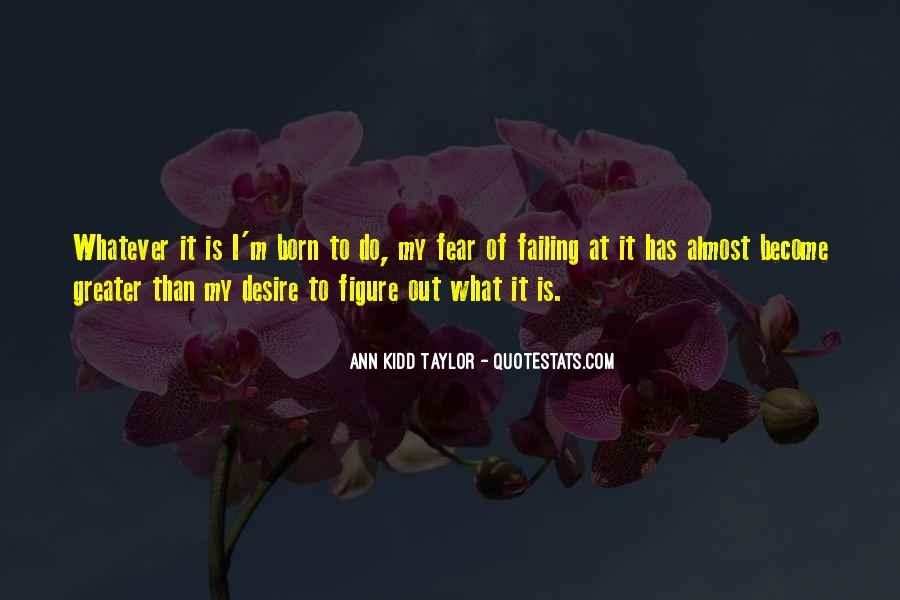 Destiny And Desire Quotes #980253