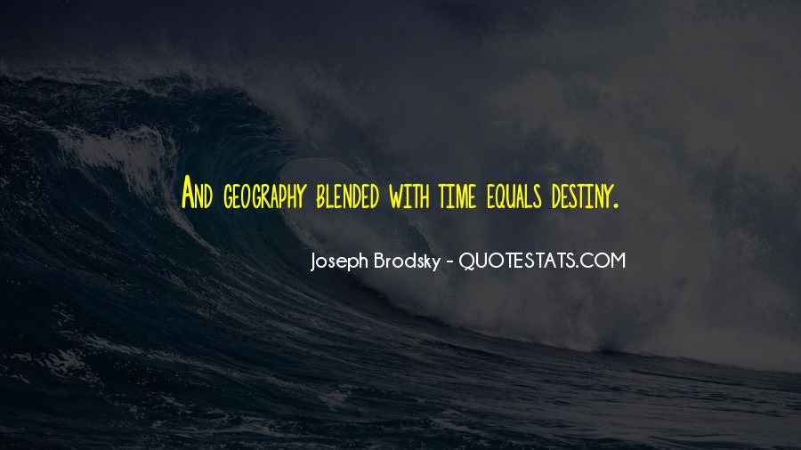 Destiny And Quotes #30814