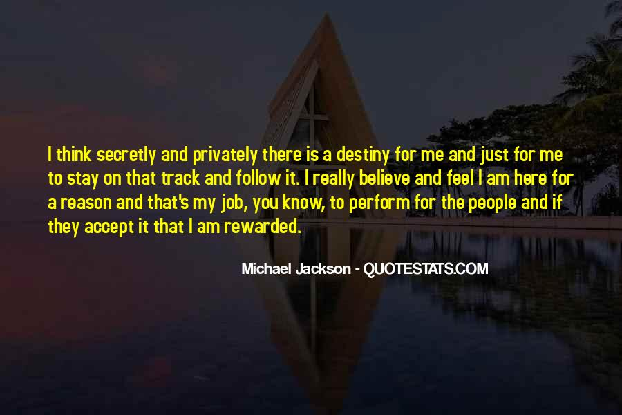 Destiny And Quotes #36730