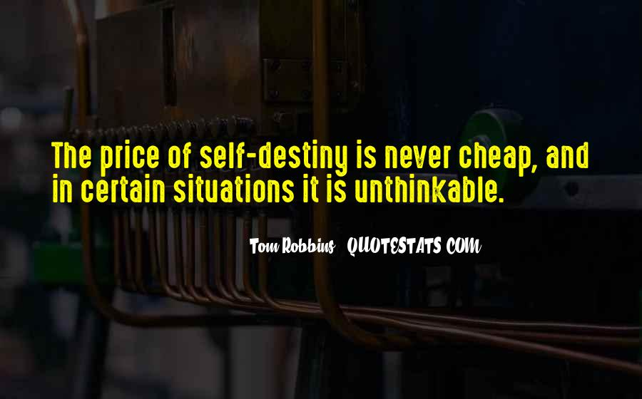 Destiny And Quotes #50968