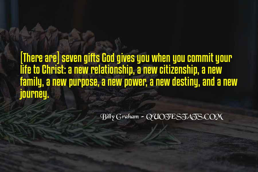 Destiny And Quotes #81706