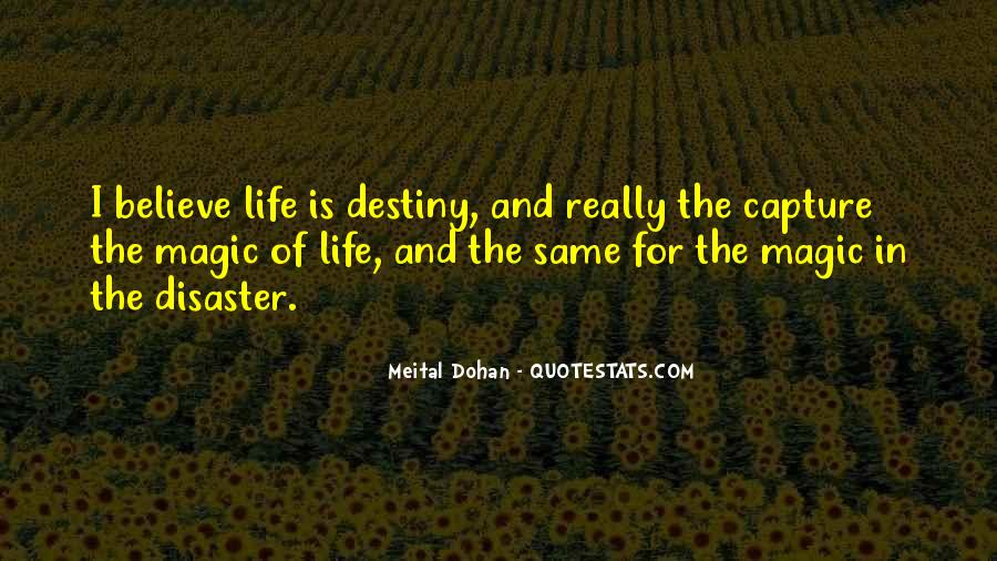 Destiny And Quotes #86630