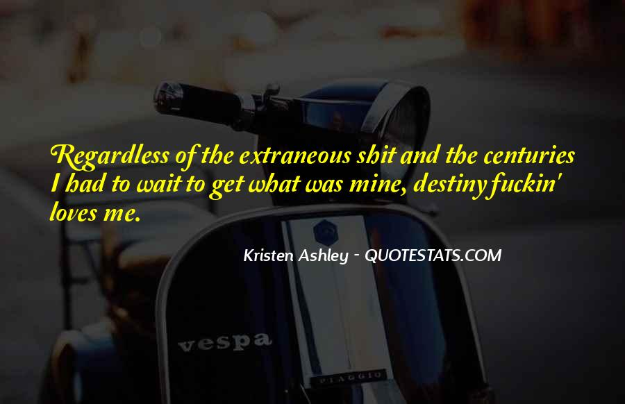 Destiny And Quotes #90674