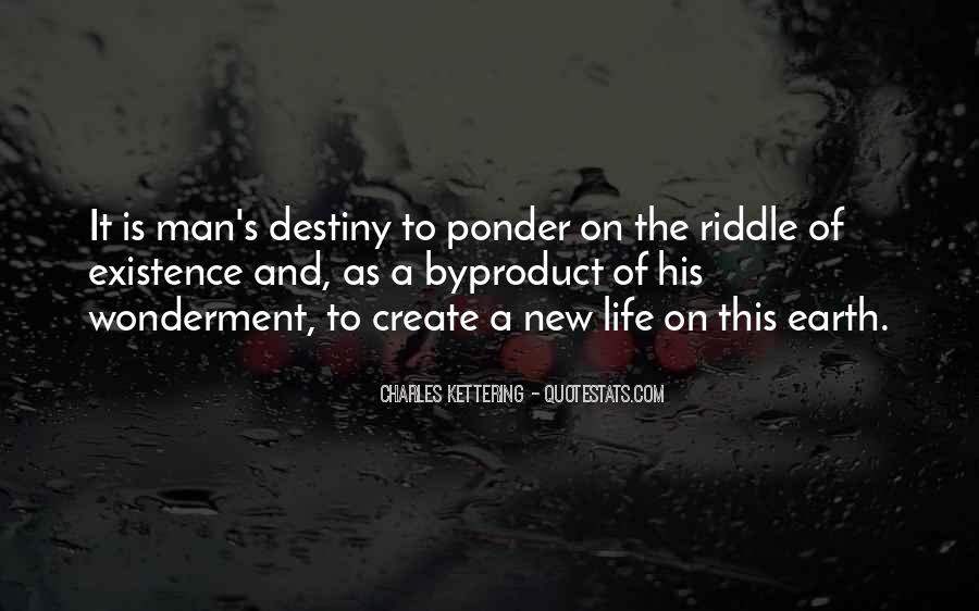 Destiny And Quotes #95695