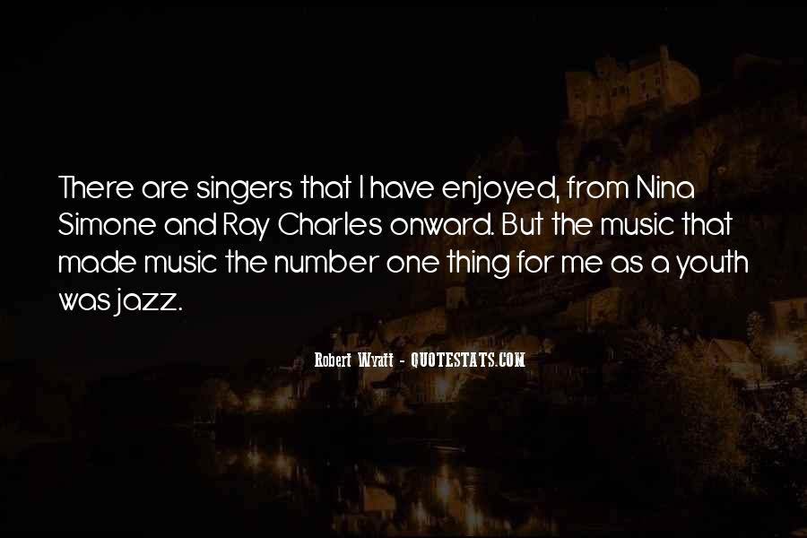 Quotes About Jazz Music #28131