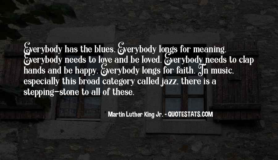 Quotes About Jazz Music #315807