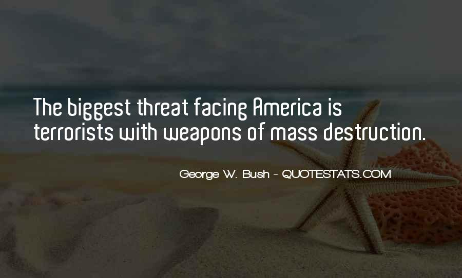 Destruction Of America Quotes #1249664