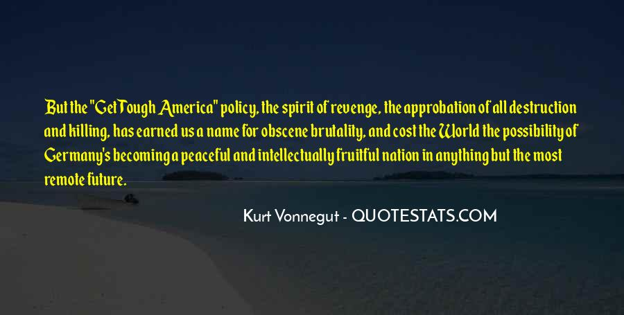 Destruction Of America Quotes #129435