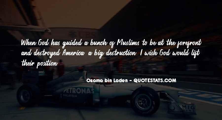 Destruction Of America Quotes #1413898