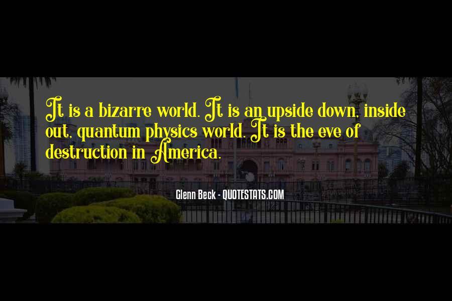 Destruction Of America Quotes #1518269