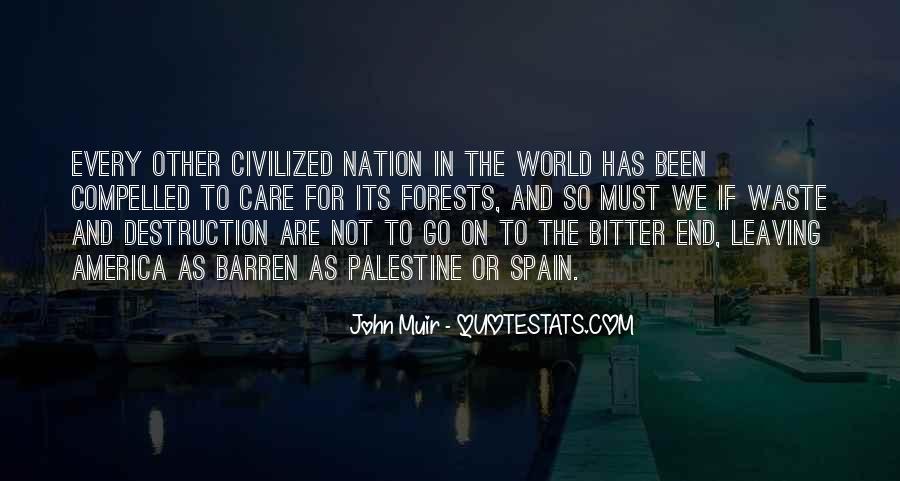 Destruction Of America Quotes #1661714
