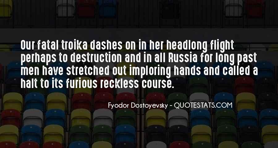 Destruction Of America Quotes #414708