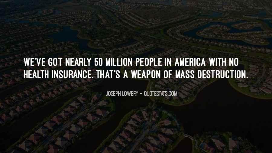 Destruction Of America Quotes #487872