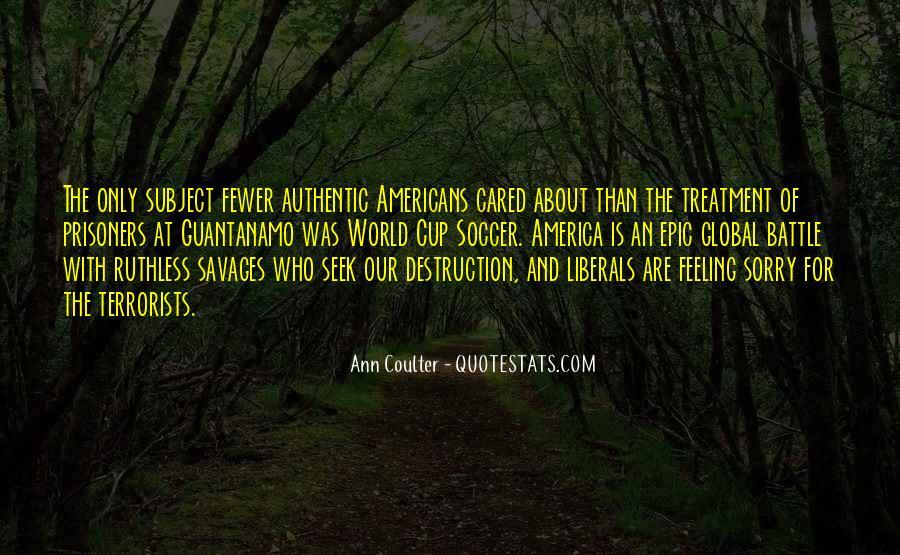 Destruction Of America Quotes #684355