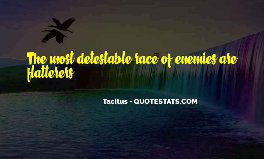 Detestable Quotes #1185890