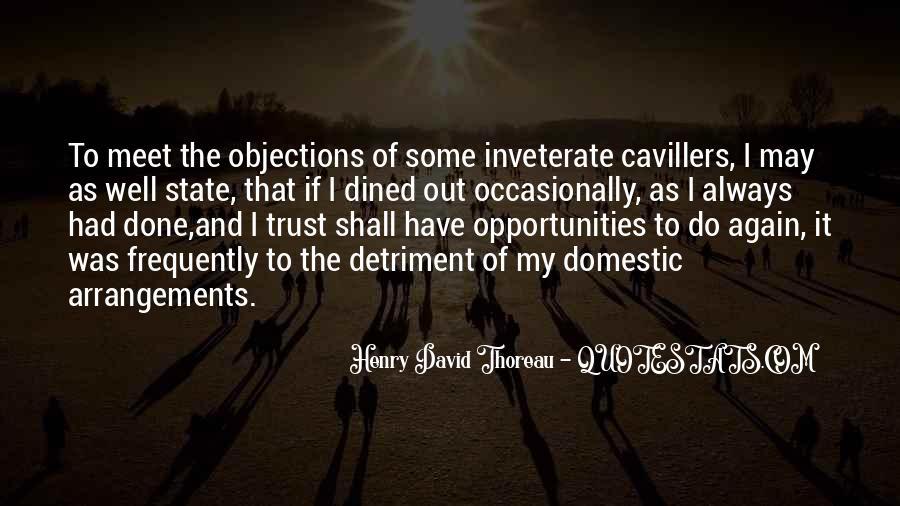 Detriment Quotes #1131531