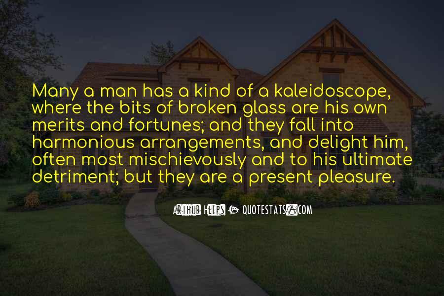 Detriment Quotes #1449776