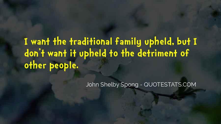 Detriment Quotes #341484