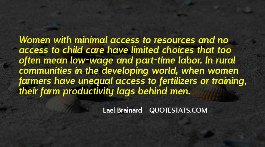 Developing The Whole Child Quotes #1093751