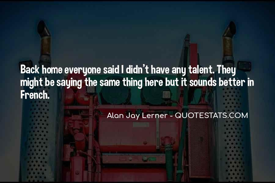 Quotes About The Next Big Thing #2728