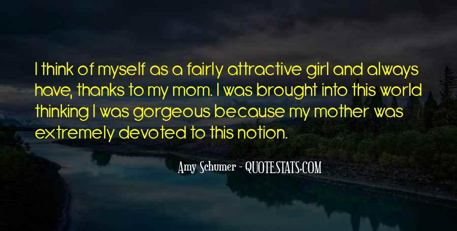 Devoted Mom Quotes #1415627