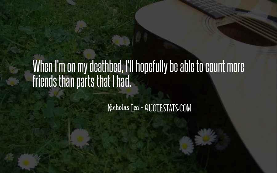Dexter Kozen Halloween Quotes #314018