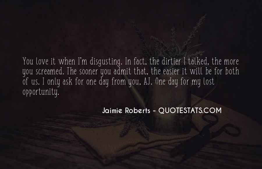 Quotes About Jaimie #606606
