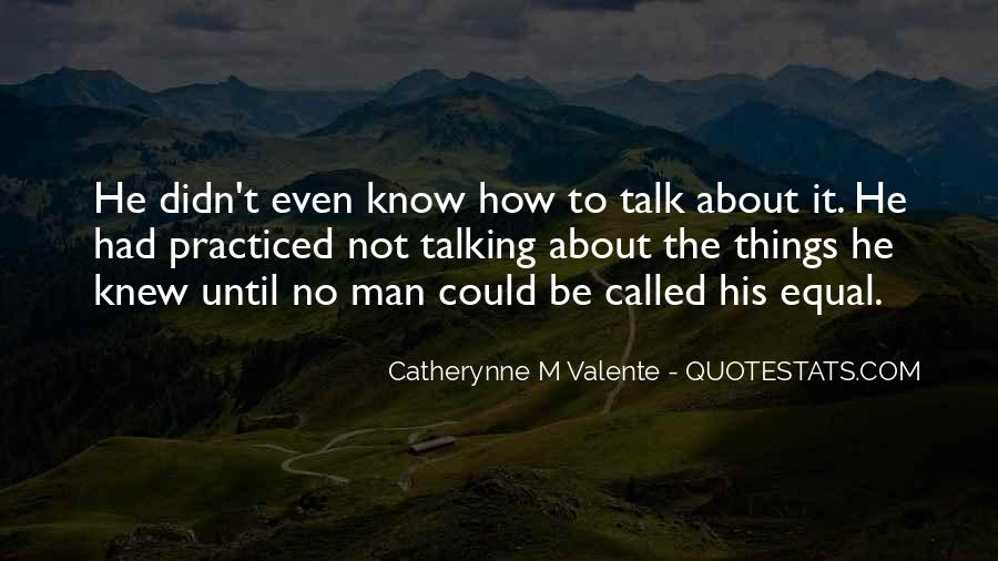 Did You Know Witty Quotes #192168
