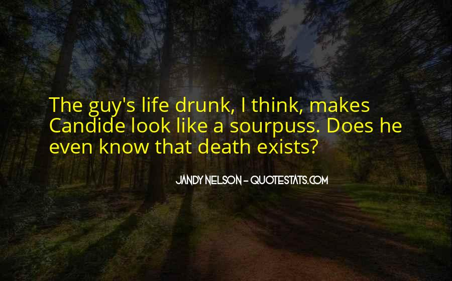 Did You Know Witty Quotes #971715