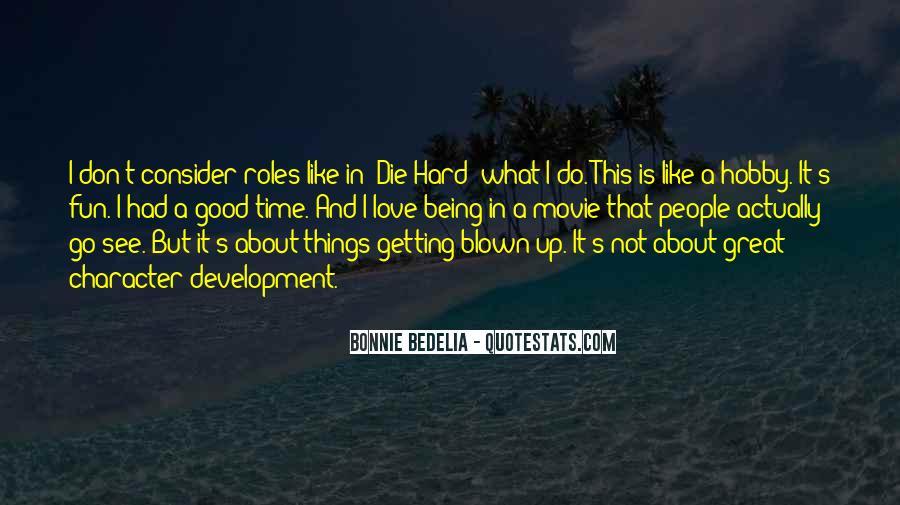 Die Hard 5 Movie Quotes #1068440