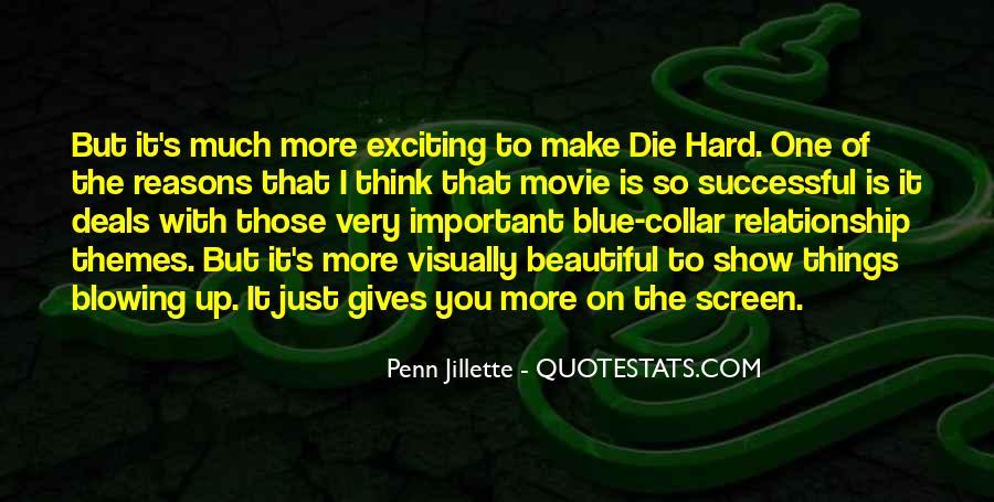 Die Hard 5 Movie Quotes #1127754