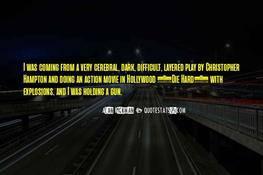 Die Hard 5 Movie Quotes #1465448