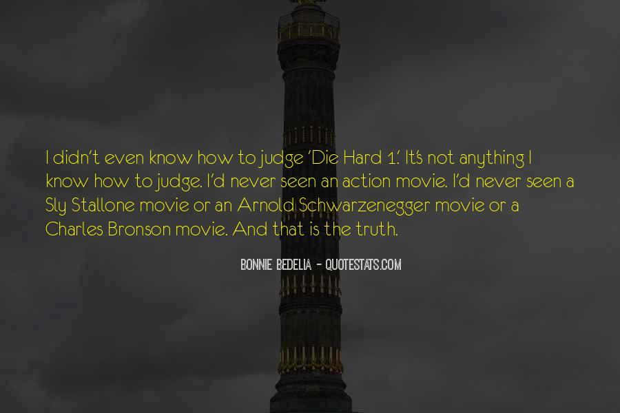 Die Hard 5 Movie Quotes #215144