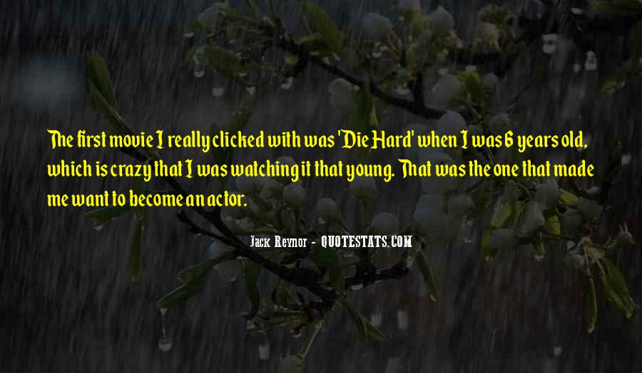 Die Hard 5 Movie Quotes #21962