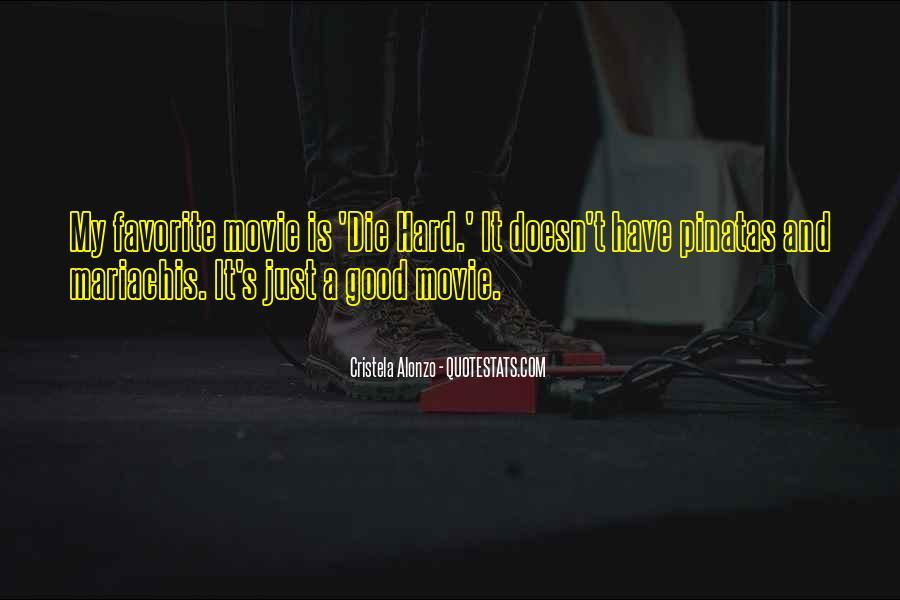 Die Hard 5 Movie Quotes #404678