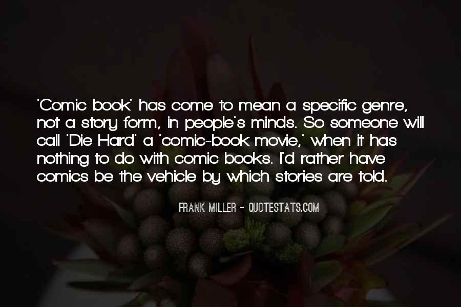 Die Hard 5 Movie Quotes #744559