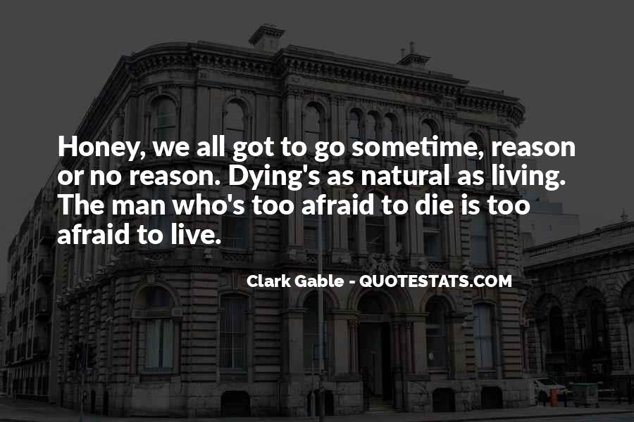 Die Or Live Quotes #339616