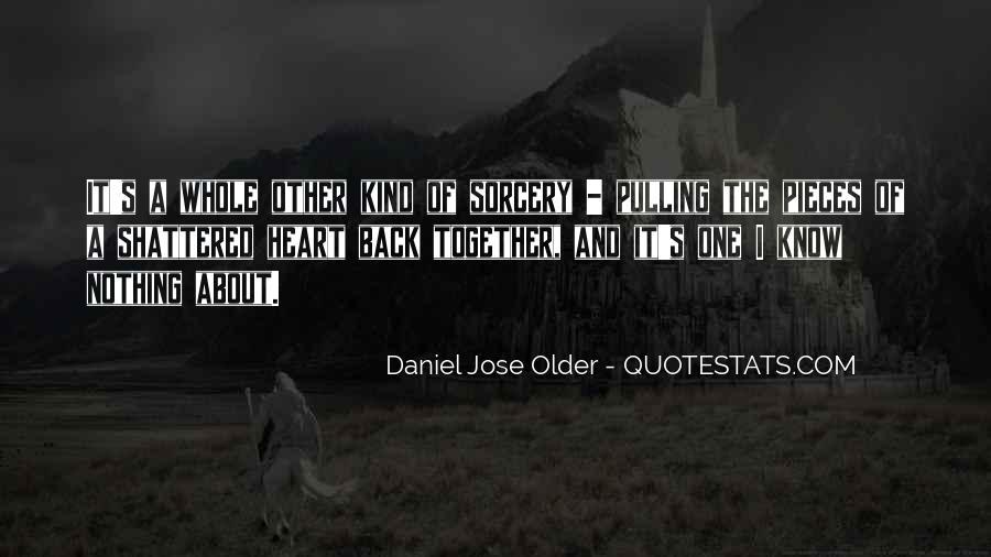 Diego De Almagro Quotes #1097629