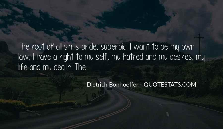 Dietrich Quotes #206632