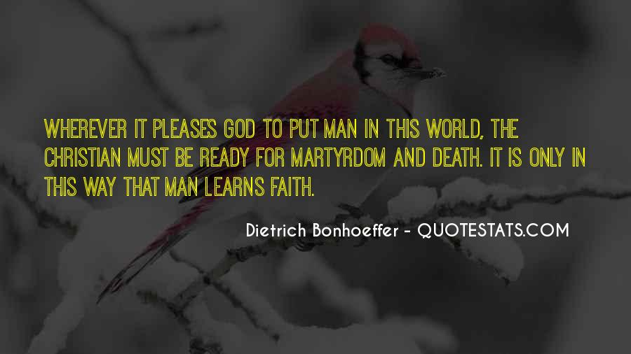 Dietrich Quotes #217023