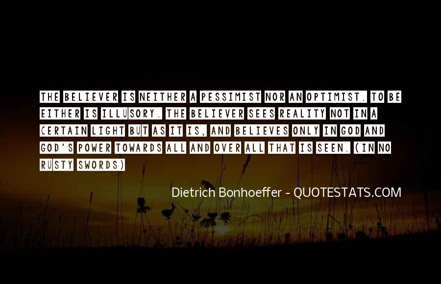 Dietrich Quotes #219296