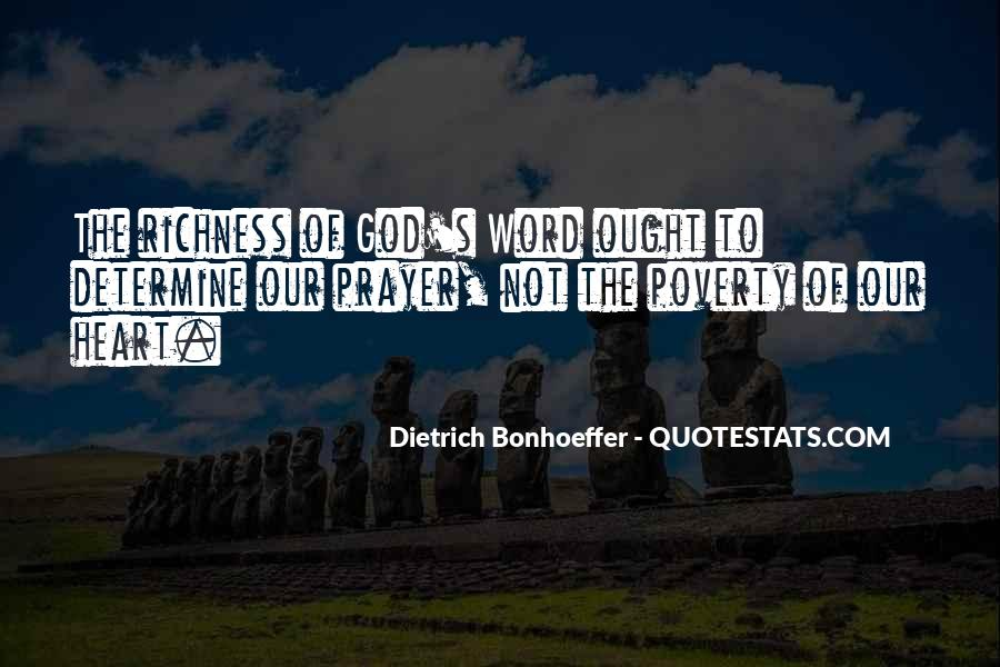 Dietrich Quotes #245340