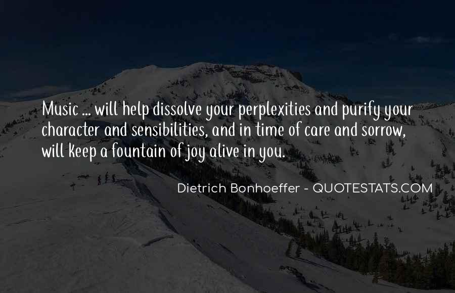 Dietrich Quotes #48090