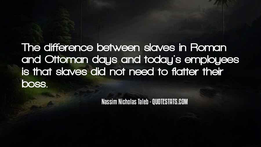 Difference Between Need And Want Quotes #1001096